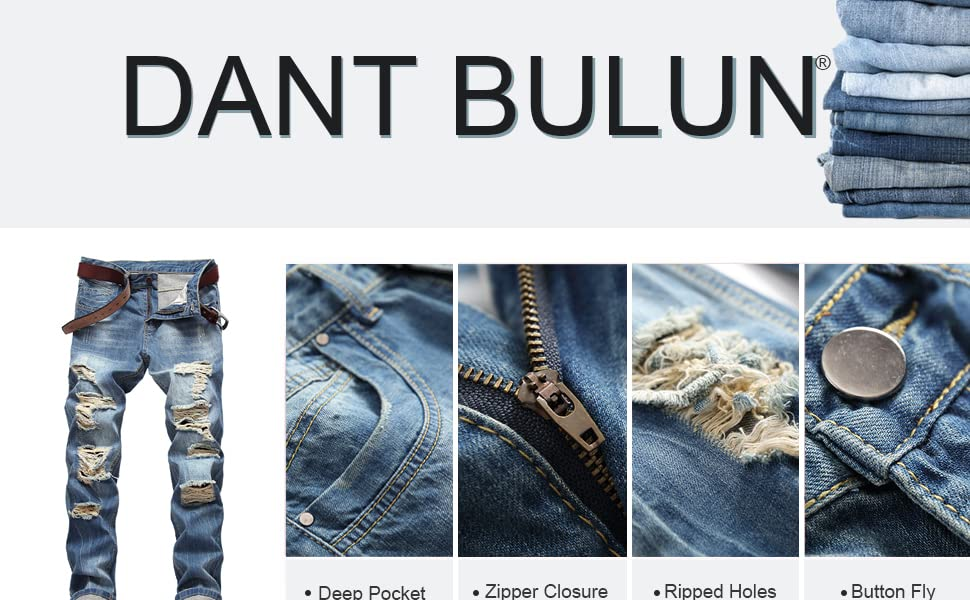 mens ripped jeans ripped jeans for men slim fit distressed jeans for men fashion stylish ripped jean