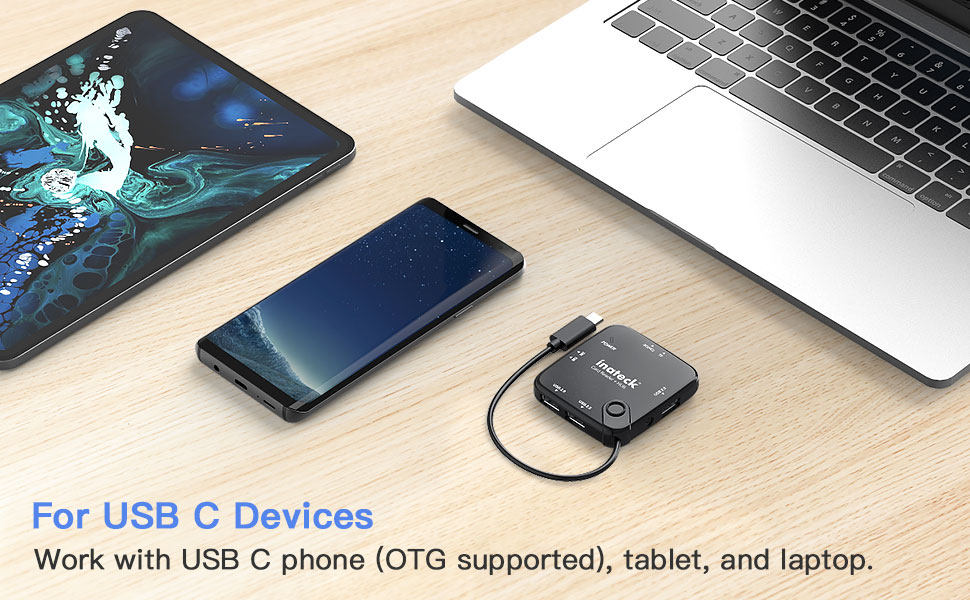 usb c card reader