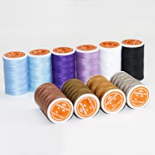 WENSUIJIA sewing thread