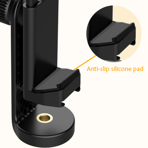 tripod adapter for iphone