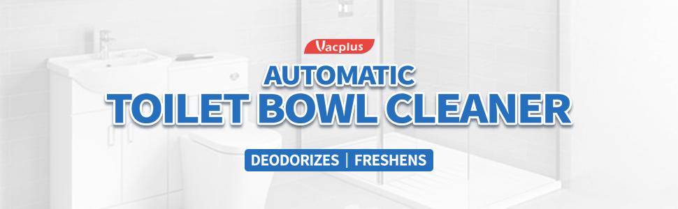 Toilet Bowl Cleaner Tablets 1