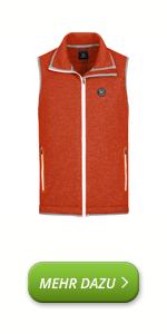 Gilet senza maniche in lana merino, giacca sportiva da uomo, in lana merino, Ortovox, Ice Breaker
