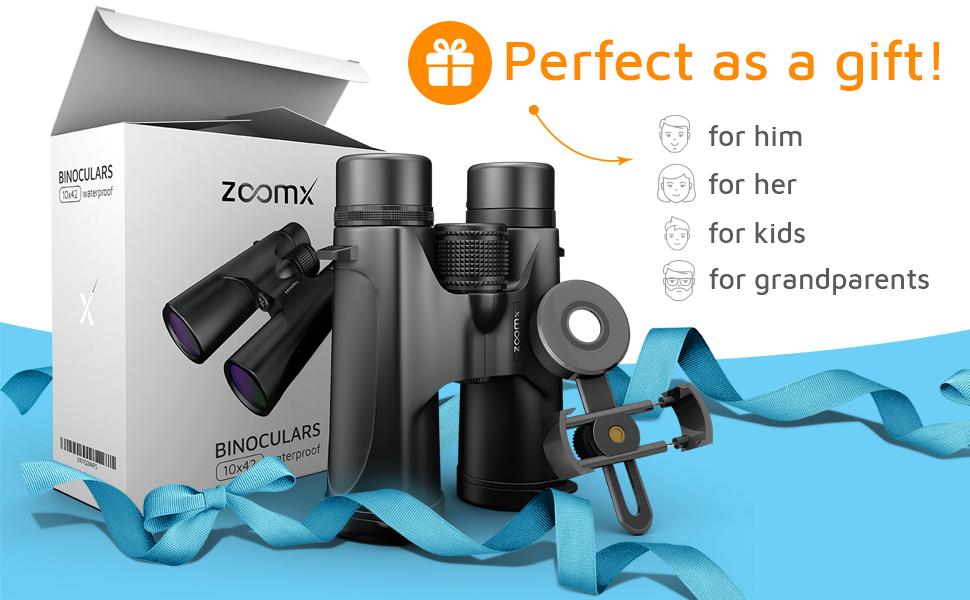 binoculars binoculars for adults binoculars for adults compact hunting binoculars gift