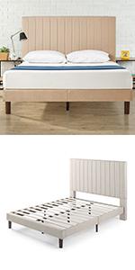 Zinus Debi Bed