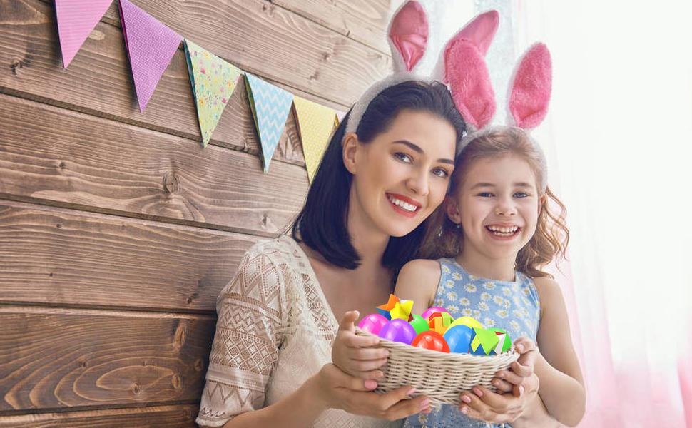 Easter eggs hunter