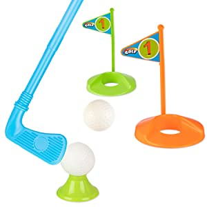 baby golf clubs