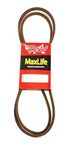MaxLife Belt OEM 382082