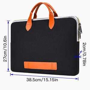 13.5-15 inch laptop sleeve bag
