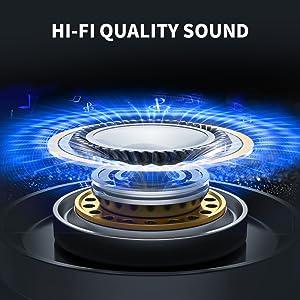 Hi-Fi Quality