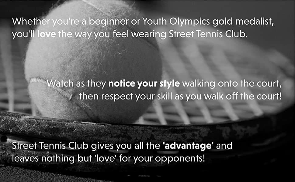 Whether you're a beginner or Youth Olympics gold medalist, you'll love the way you feel wearing