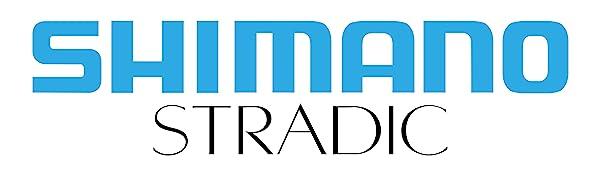 stradic logo