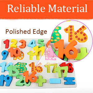 toddler learning puzzle toy