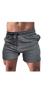 5 inch shorts cotton