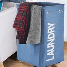 big capacity laundry hamper