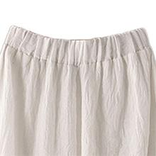 wide leg cropped pants for women