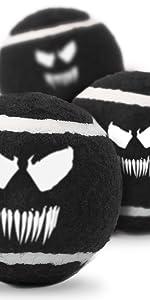 Venom Tennis Balls