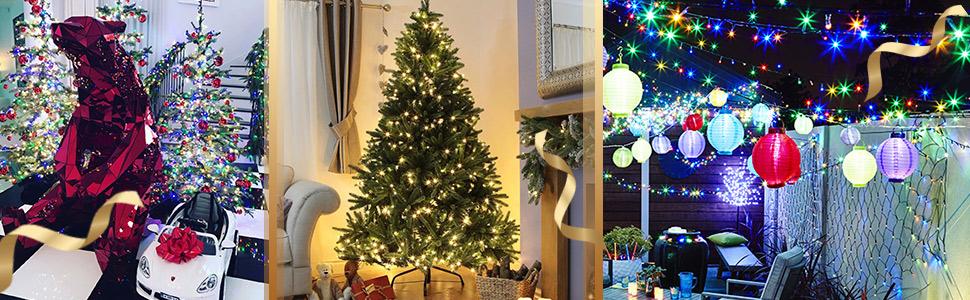 outdoor indoor christmas lights
