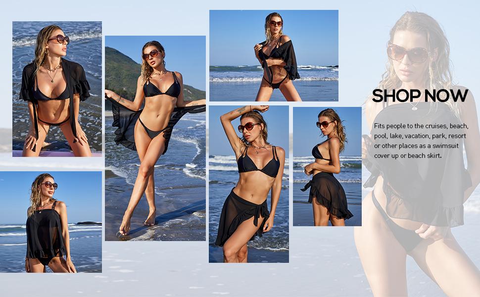 Women Short3 Sarongs