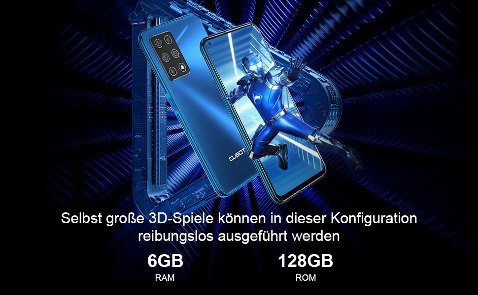 RAM und ROM