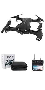 drones con camara 4k baratos