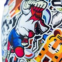 detail stickerbomb