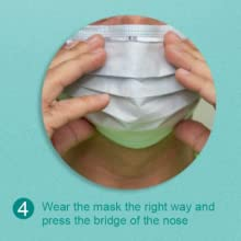 nose bridge strips