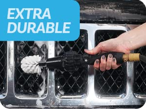 Extra Durable
