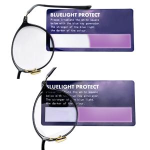 glasses for computer eye strain women