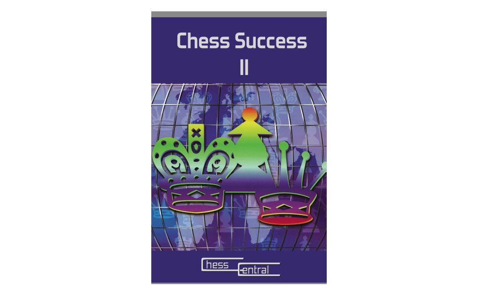 Chess Success II Training Software