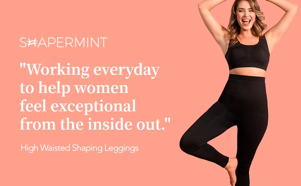 shapermint leggings