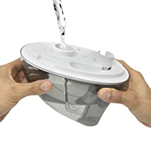 Easy-Fill Water Tank