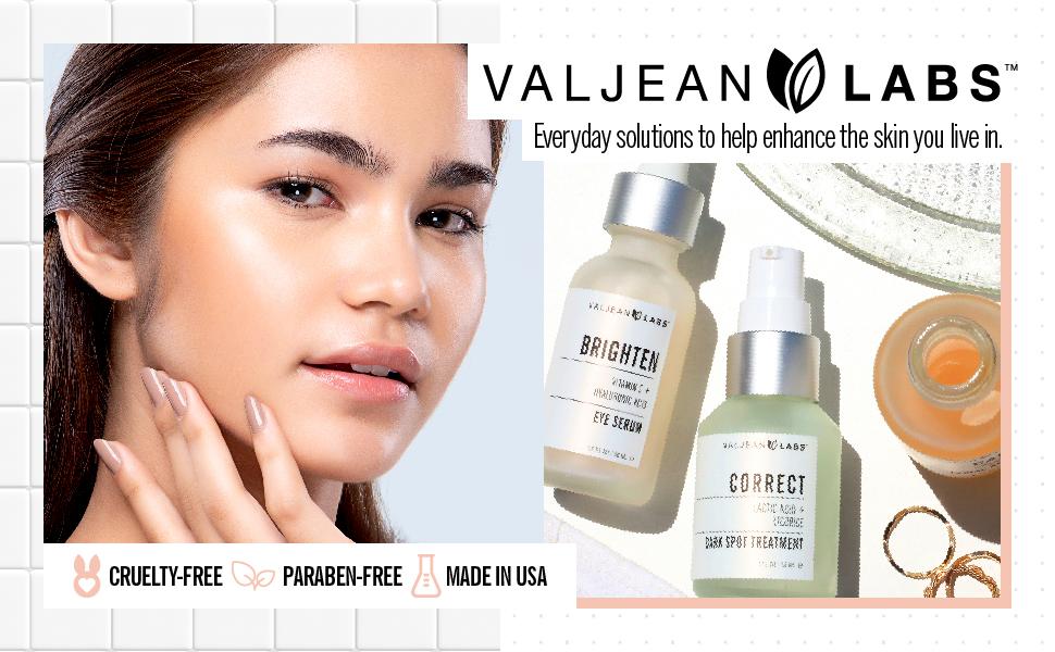 Valjean Labs Matte Overnight Repair Facial Oil