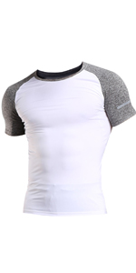Quick Dry Athletic Shirt