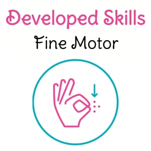 Make it real fine motor skills stem toys girls kids tweens