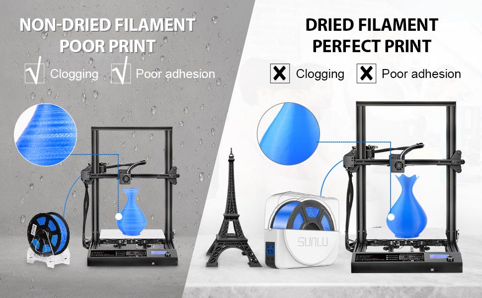 filament box