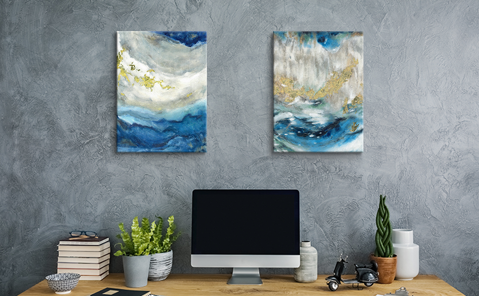 Abstract Picture Wall Art