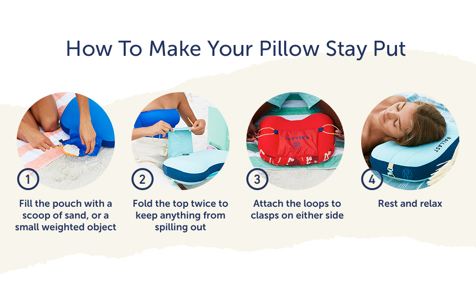 How To Stay Put