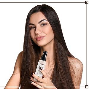 Hair serum for women hair