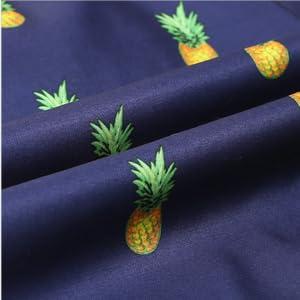 pantalocini di ananas