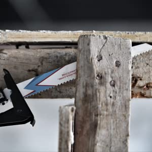 TPI6 /× 6 piezas y TPI10 /× 2 piezas y TPI18 /× 2 piezas Juego de 10 hojas de sierra de sable para corte de madera de metal