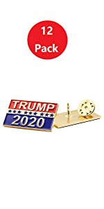 Trump Pin for 2020 president election keep america great pins