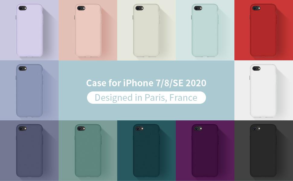 iphone se 2020 case