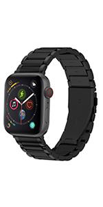 Amazon.com: Fullmosa Compatible Apple Watch 38mm/40mm/42mm ...