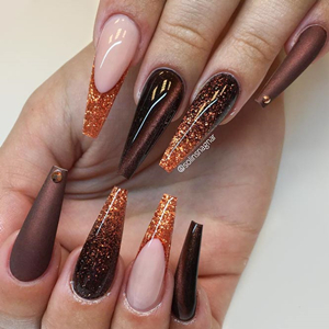 false nails tips