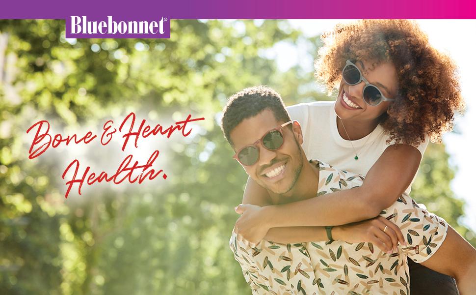 Bone amp; Heart Health