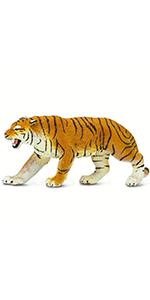 tiger toy,figure,animal toy,safari