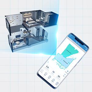 Speichern von Karten mit mehreren Ebenen