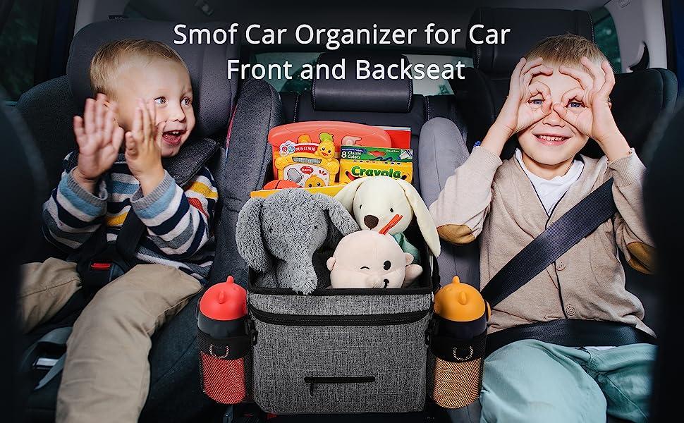 car organizer car seat organizer