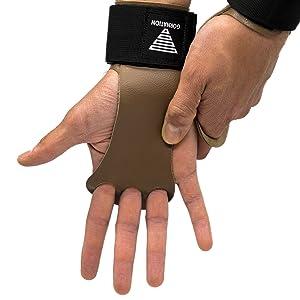 RED thumbless inner glove Polso Supporti Per Kickboxing Allenamento
