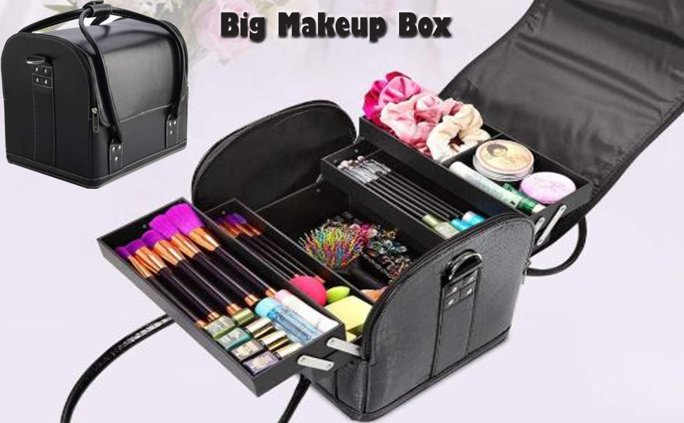 vanity box for ladies